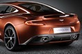 New Aston Martin Vanquish: Official Photos, Video and Specs