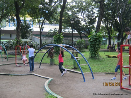 Children's Playground 10