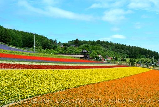 Glória Ishizaka - Naka Furano - Hokkaido 44
