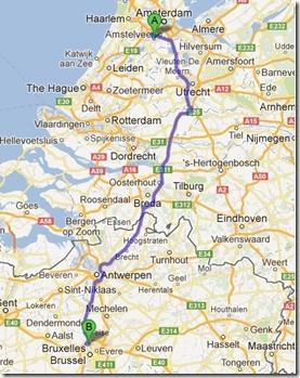 map kc3