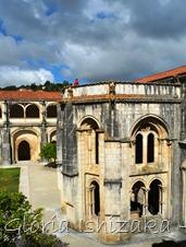Glória Ishizaka - Mosteiro de Alcobaça - 2012 - 90