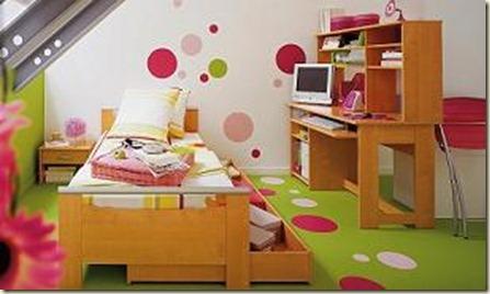 fotos de habitaciones infantiles3