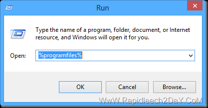 Netcut for windows 8 ProgramFiles