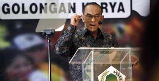 Wacana Duet Capres Ical-Jokowi Pemilu 2014