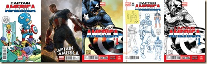CaptainAmerica-01-Variants