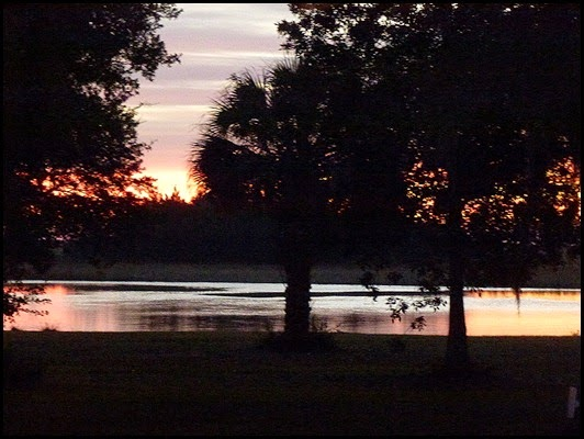 04a - Sunrise on the Intercoastal