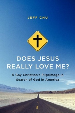 does jesus really love me