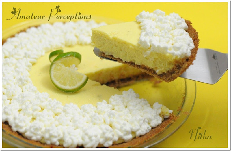 Key Lime Pie 10