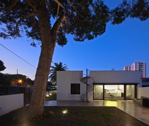 Casa pc xva xavier vilalta arquitectura