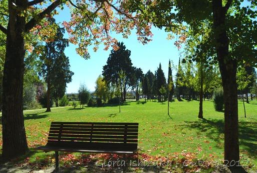 Glória Ishizaka - Folhas de Outono - Portugal 23