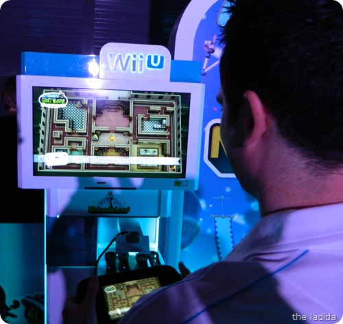 EB Games Expo - Wii U (8)