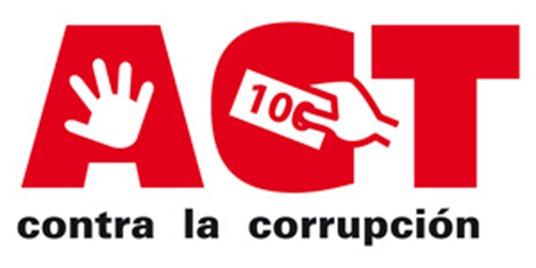 corrupcion 2011 español
