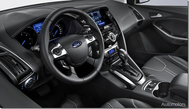 ford-focus-2013 painel
