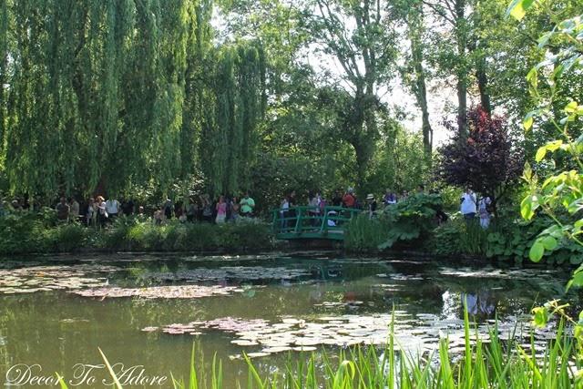 Monet's Garden 081