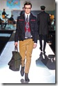 Dsquared² Menswear Fall Winter 2012-2013 16