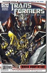 P00003 - Transformers 3_ Dark of t