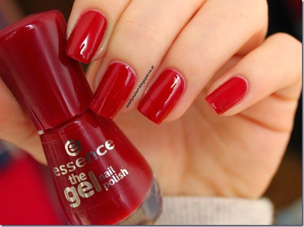 essence the gel nailpolish do you speak love