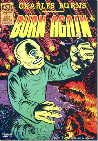 P00013 - Charles Burns - Burn Again.howtoarsenio.blogspot.com
