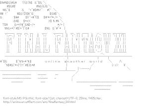 [AA]FinalFantasy XI Logo