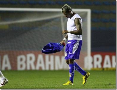 aaa-Veterano Marcelinho Paraíva defende o Boa Esporte no Mineiro