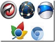 5 browser alternativi basati su Google Chrome