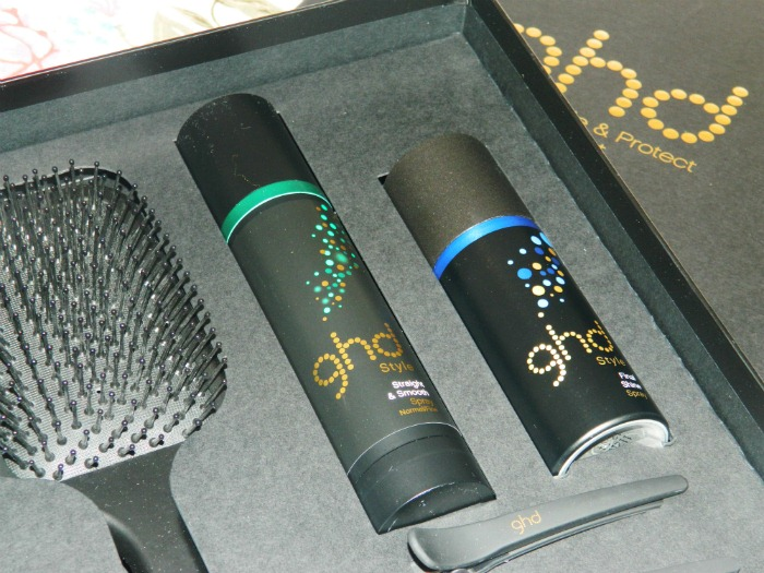 GHD Style and Protect Gift Set 2