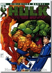 P00026 - Biblioteca Marvel - Hulk #26