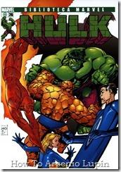 P00026 - Biblioteca Marvel - Hulk #26