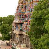 Temple Sri Meenakshi