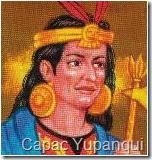 Capac Yupanqui,