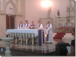 Santuário de Fátima recebe a Visita Canônica