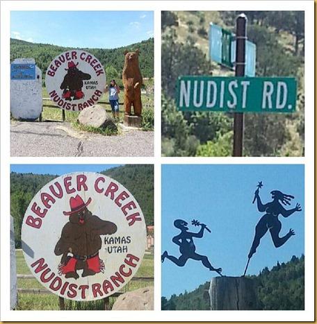 Beaver Creek Nudist Ranch