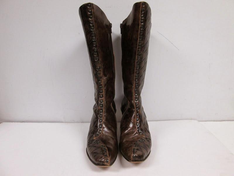 Cydwoq Boots