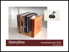 CherryDice - salgsbrochure