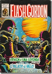 P00010 - Flash Gordon v2 #27