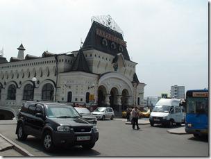 006-gare vladivostok