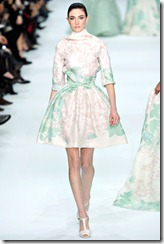 Elie Saab Haute Couture Spring 2012 Collection 10
