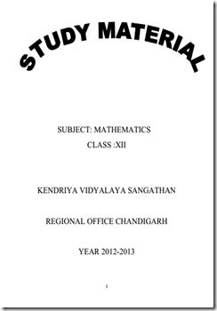 study material for class 12 cbse @cbseworldonline(01)