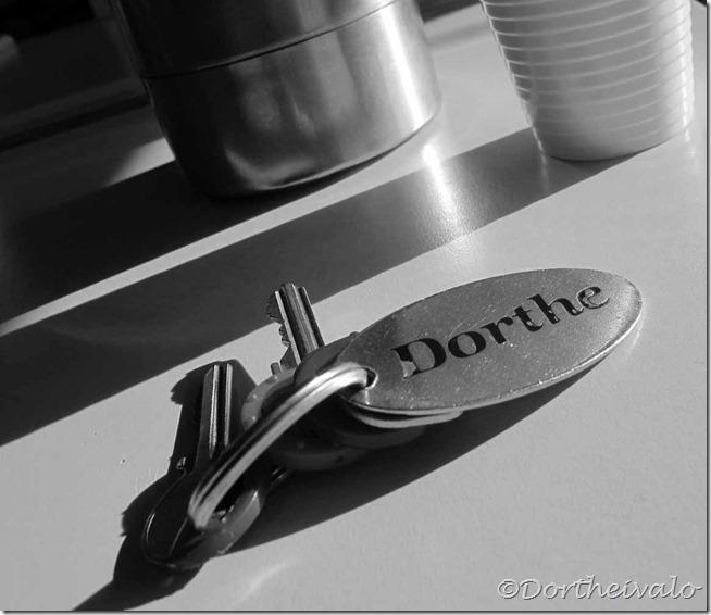 minenøgler