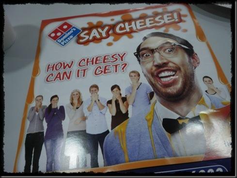 howcheesy