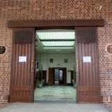 メインエントランス / Main entrance