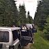 #IE9camp poze offroad