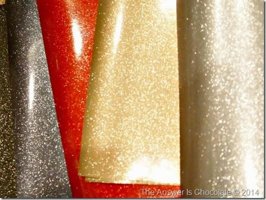 Expressions Vinyl Glitter