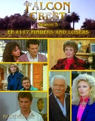 Falcon Crest_#117_Finders And Losers