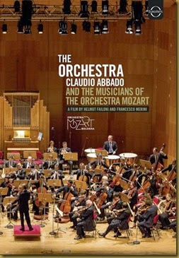 The Orchestra Mozart Abbado