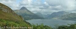 P476 view up loch nevis