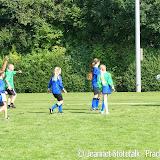 Schoolkorfbal bij WSS Oude Pekela - Foto's Jeannet Stotefalk en Tessa Niezen