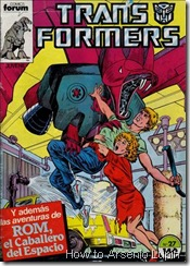 P00027 - Transformers #27