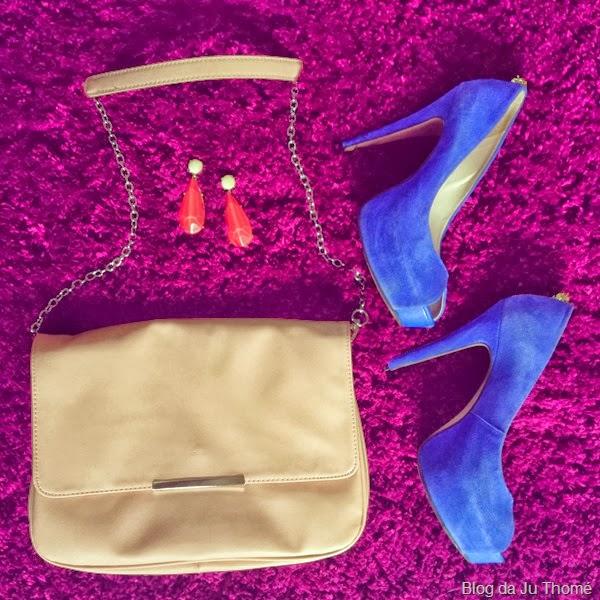look calça estampa étnica e blazer pink (2)