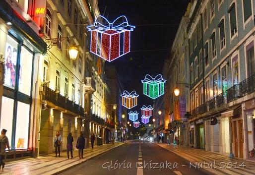 Glória Ishizaka - Natal 2014 - Lisboa 14
